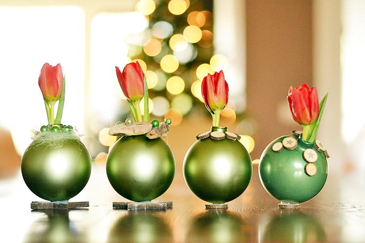 Afbeelding kerstbal vaasjes 01