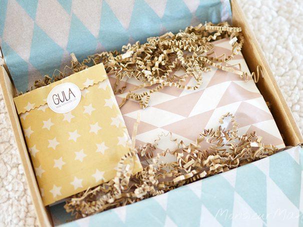 Afbeelding goodie goodness juli box
