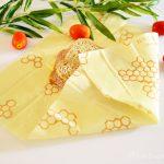 Afbeelding Bee's Wrap boterham