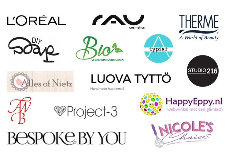 Afbeelding Echte Post Is Cool #4 sponsoren