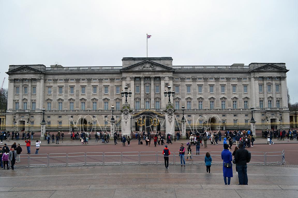 Afbeelding Buckingham Palace