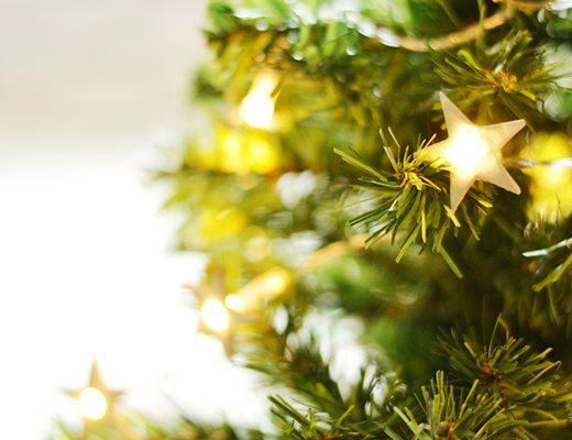 DIY 2x ideeën voor sterren met kerst