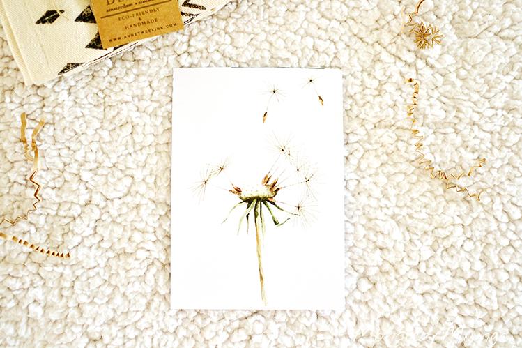 Afbeelding Goodie Goodness mei box kaart