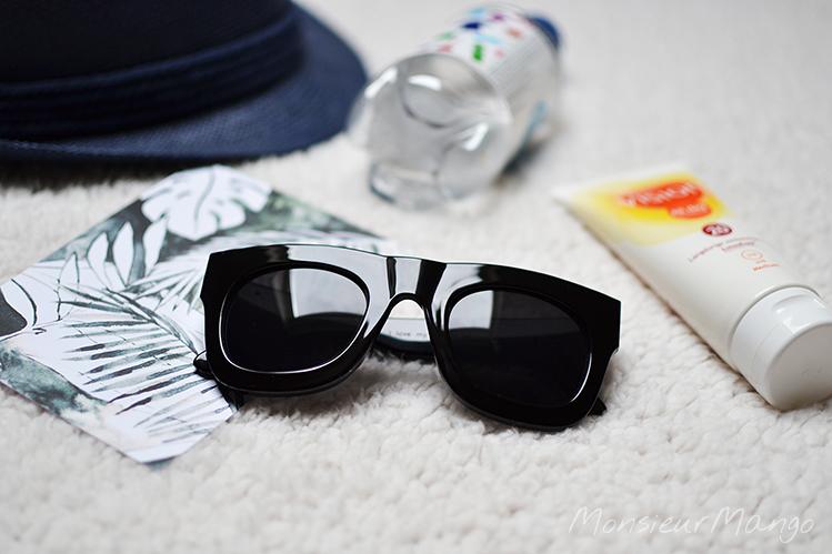Afbeelding Polette zonnebril fashionista