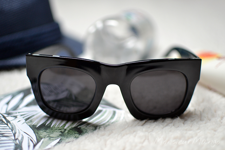 Afbeelding Polette Félindra zonnebril