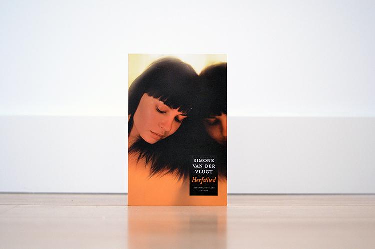 Afbeelding boekverkoop herfstlied