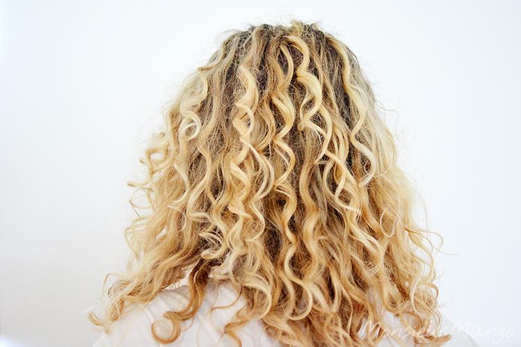 Afbeelding resultaat conditioner only wassen op mijn eigen haar