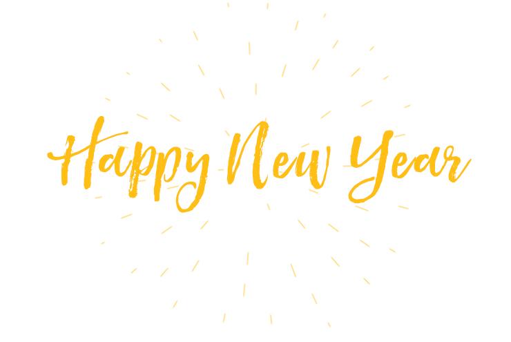 Afbeelding happy new year