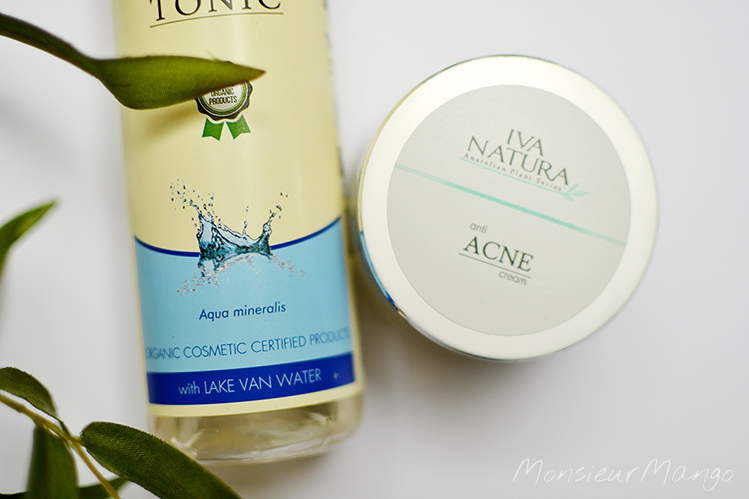 Afbeelding Iva Natura Face Care Lotion
