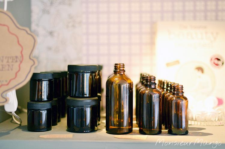 Afbeelding Rasalila DIY atelier glazen