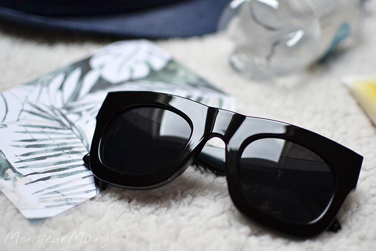 Afbeelding Polette zonnebril félindra
