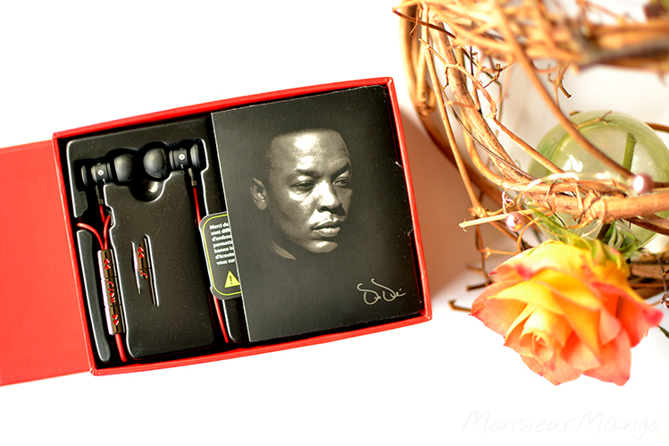 Afbeelding Beats by Dr Dre himself