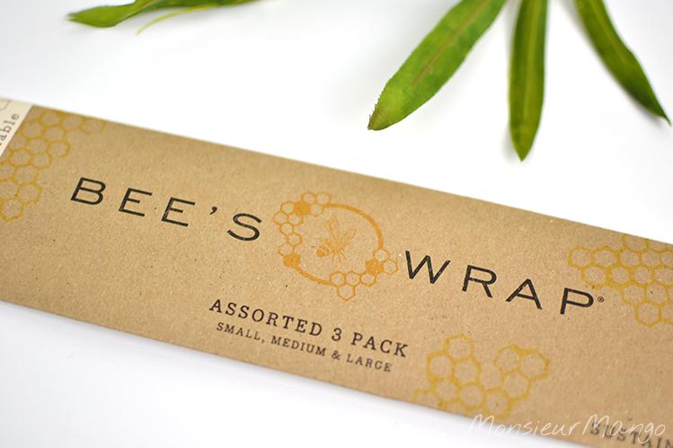 Afbeelding Bee's Wrap bijenwasdoek