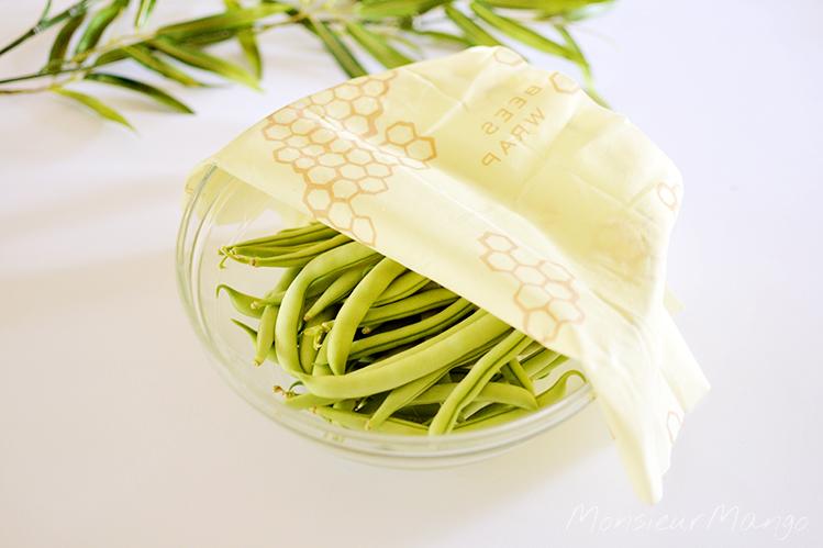 Afbeelding Bee's Wrap bijenwasdoek schaal