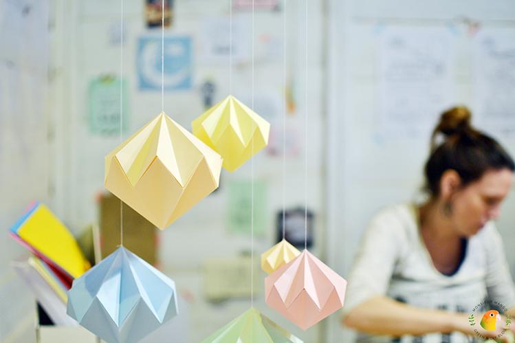 Afbeelding PaperPassion DaPPer juwelen van papier