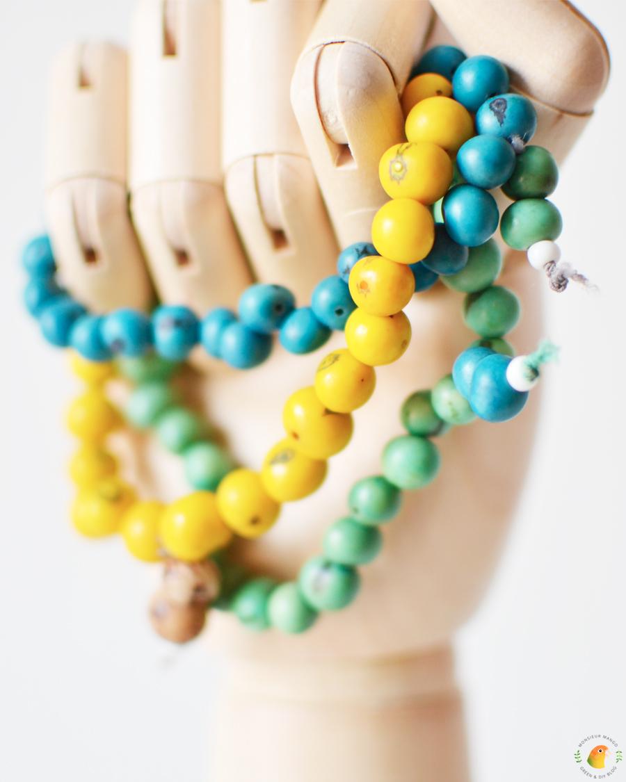 Freedom Beads met een verhaal | Monsieur Mango