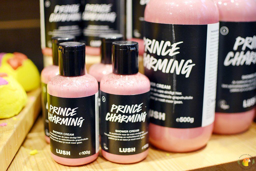 Afbeelding Lush Valentijnscollectie 2017 Prince Charming