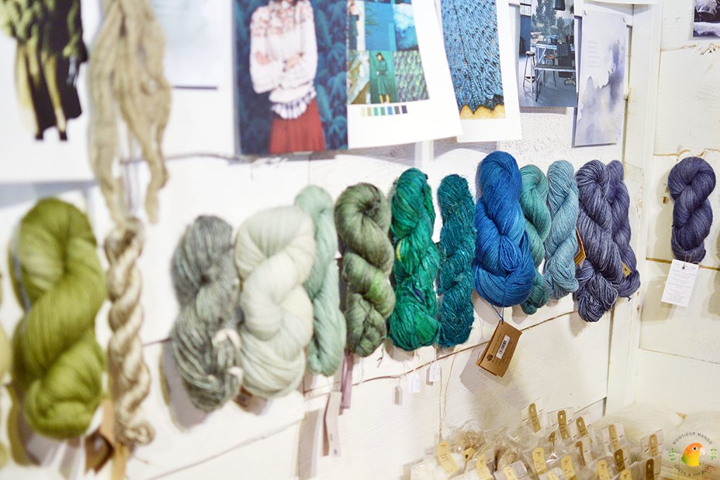Afbeelding Knit & Knot Eco Textile Studio foto 3