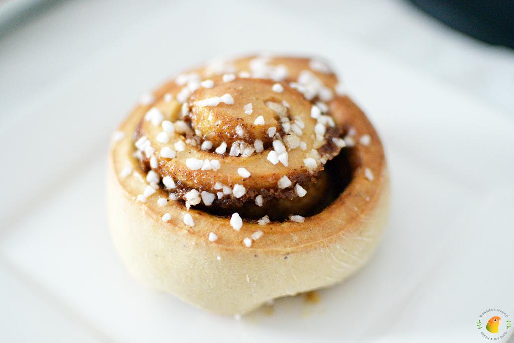 Zweedse kanelbulle zelf maken met dit recept