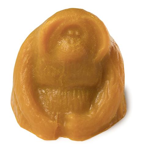 Lush Orangutan zeep in de vorm van een orang-oetan