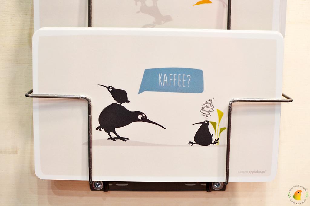 KreaDoe 2017 Cats on Appletrees kaarten en ontbijtbordjes