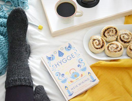 Boek: Hygge: de Deense kunst van het leven