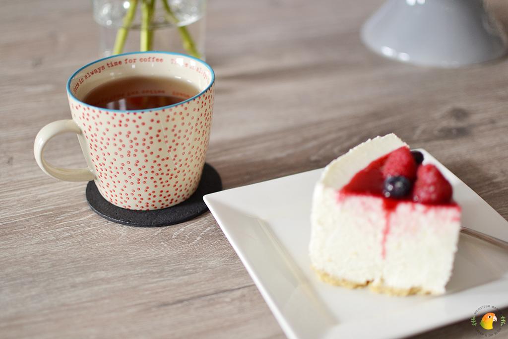 Scandinavische woonitems | Koffiemok stipjes Bloomingdale
