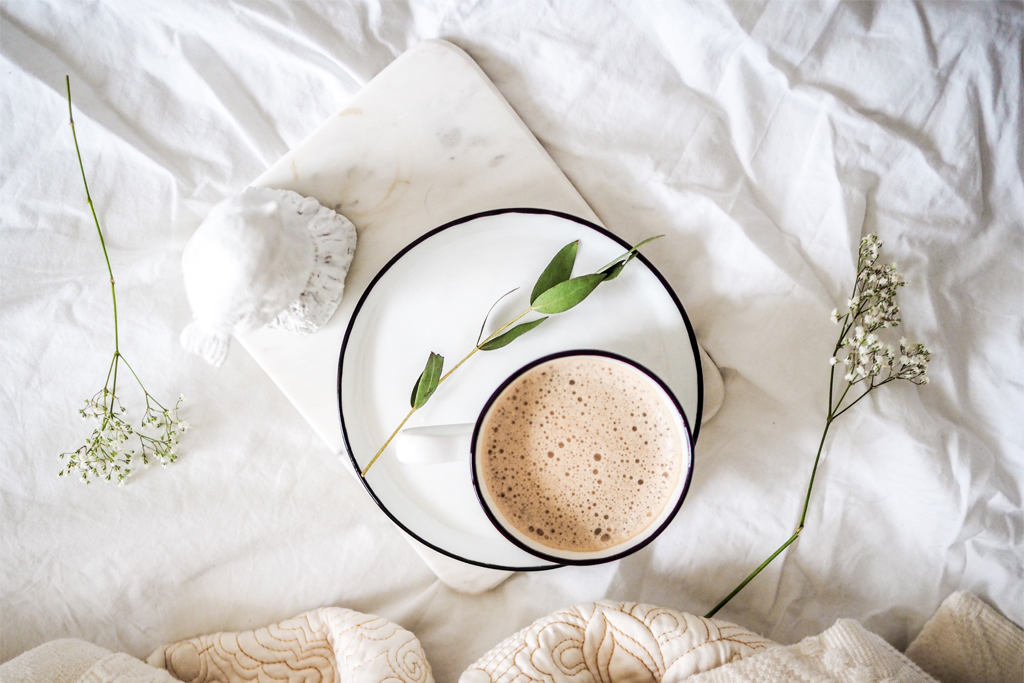 5 Tips om thuis te ontstressen