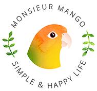 Monsieur Mango Logo